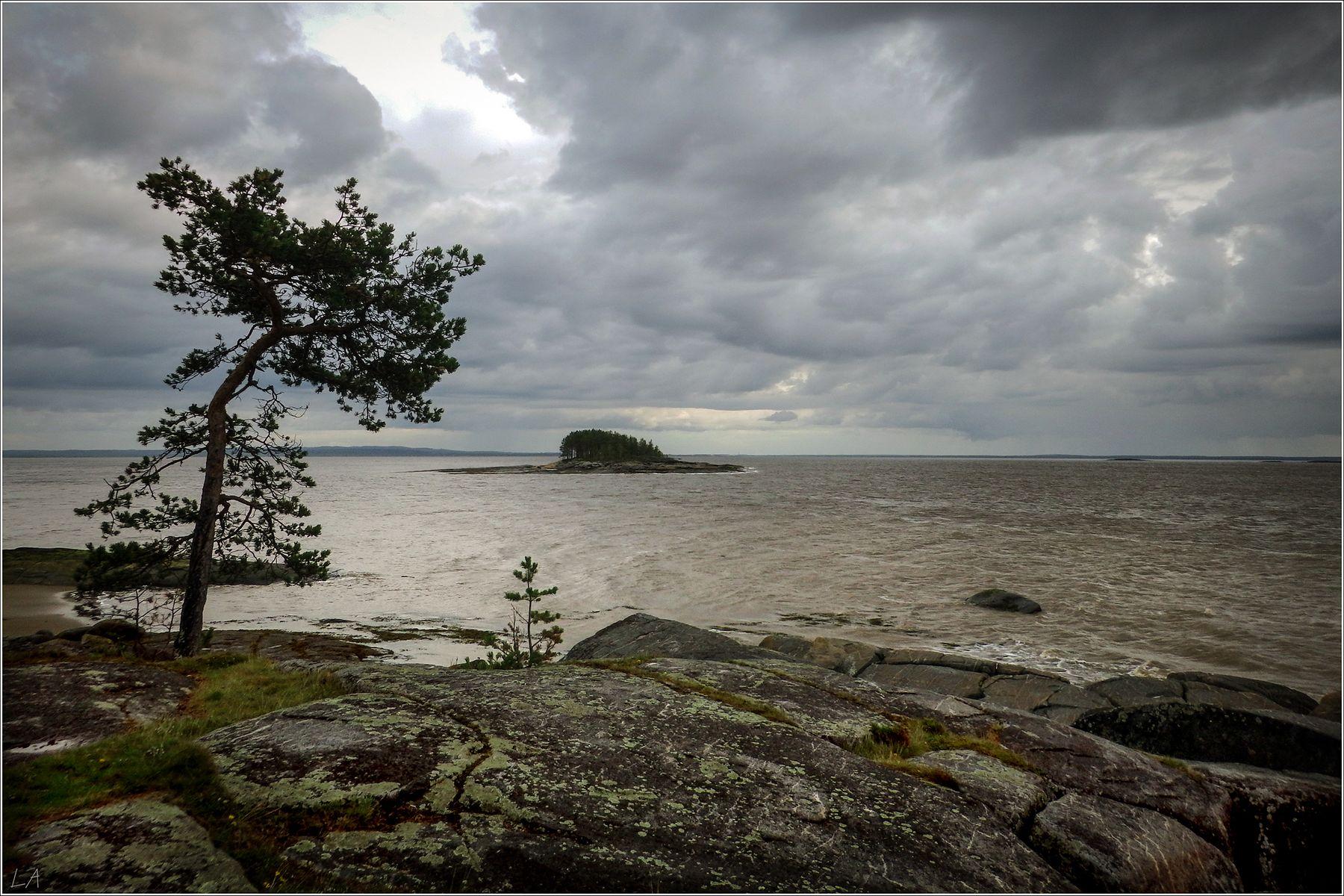 *Кий-остров* (из фотосериала) фотография путешествия Белое море остров Кий лето пейзаж природа Фото.Сайт Светлана Мамакина Lihgra Adventure
