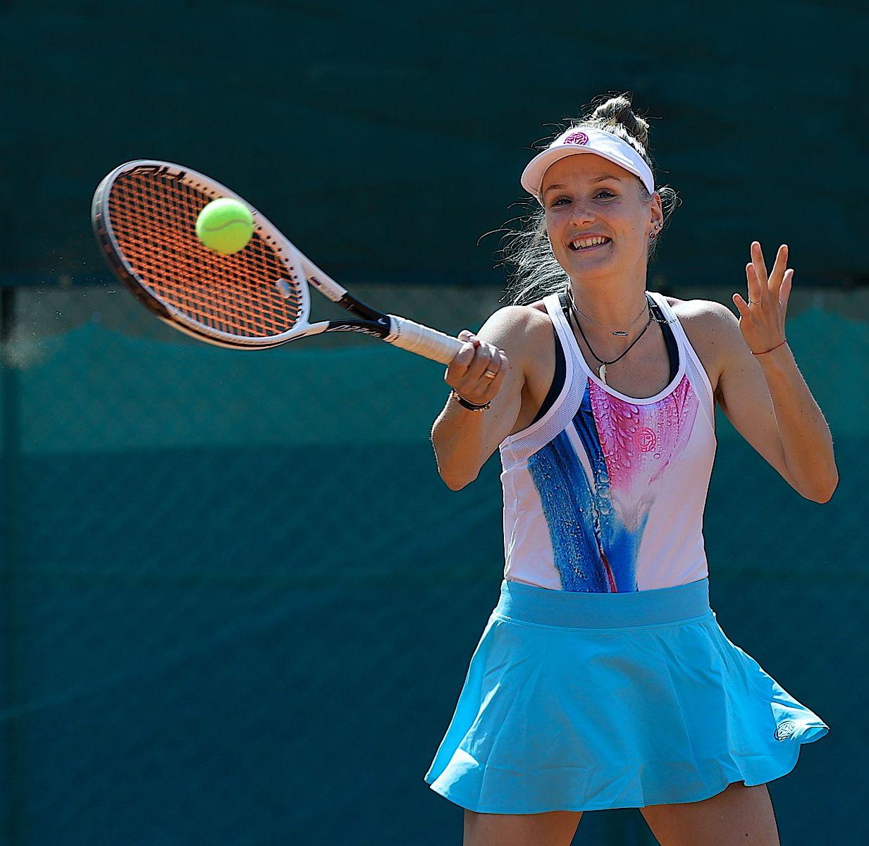Summer tennis... Спорт tennis petersburg russia racket match court big ball alextennis