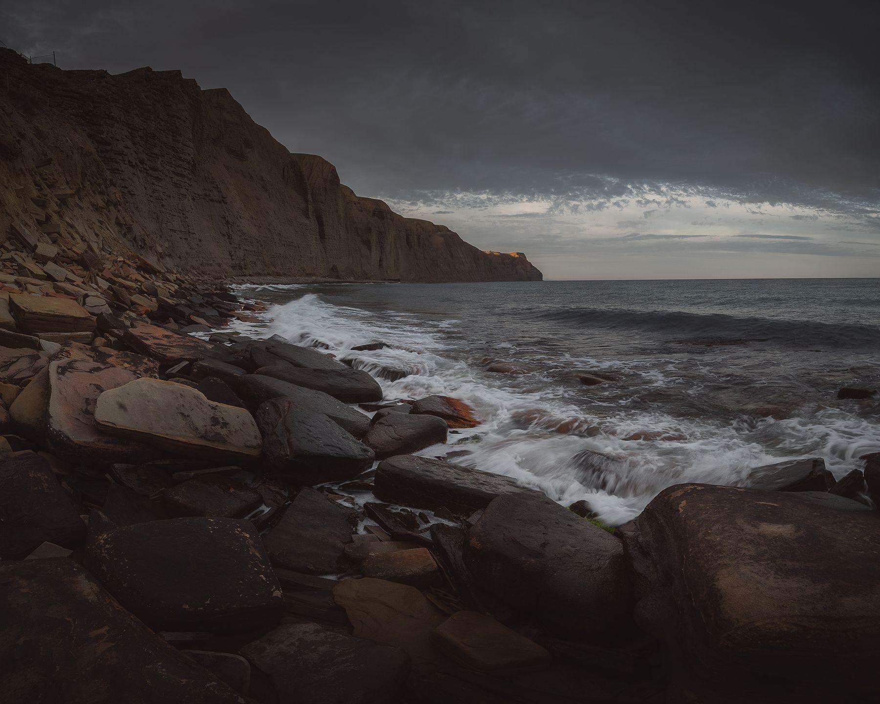 Нордический пейзаж