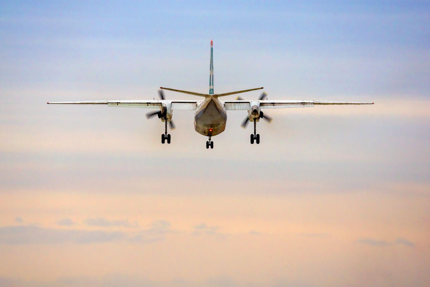 вид с хвоста ) споттинг Russia Siberia Irkutsk Россия Сибирь Иркутск spotting airline aircraft airplane