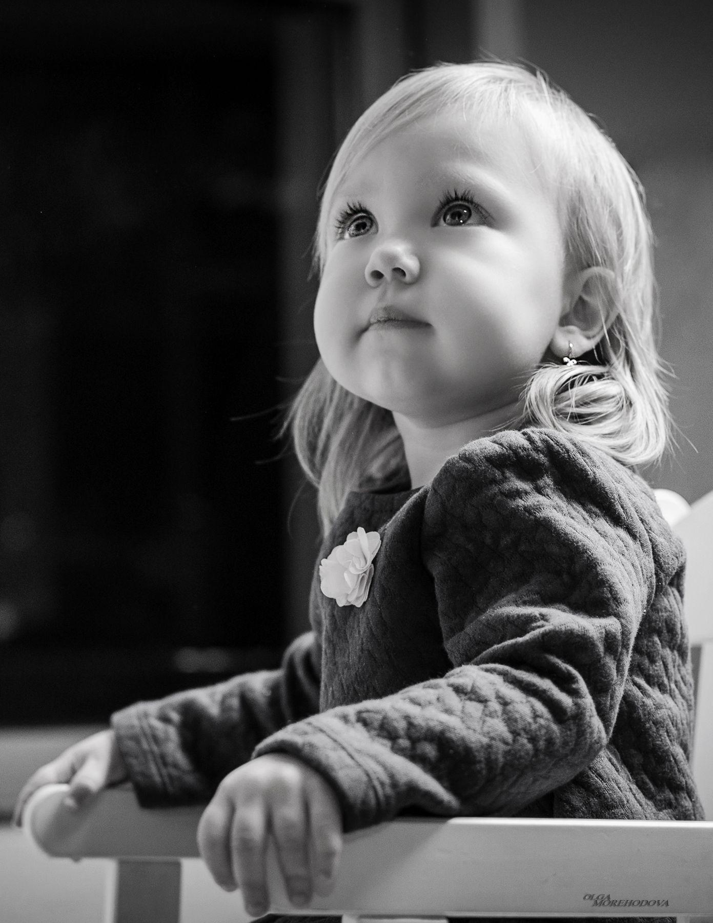Агата Студия красивая девочка взгляд эмоция новогодняя локация фотосессия