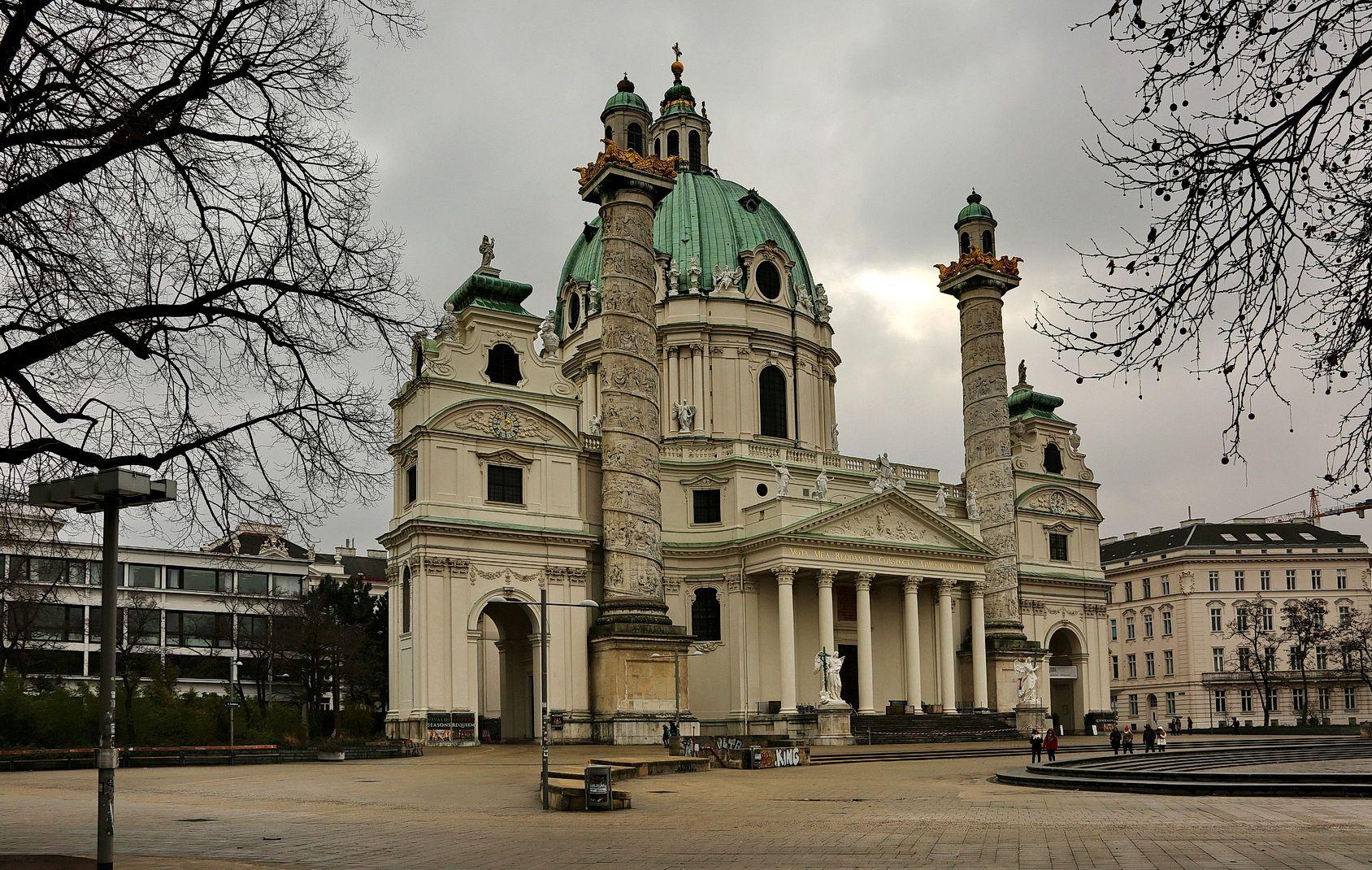 Вена  (12)