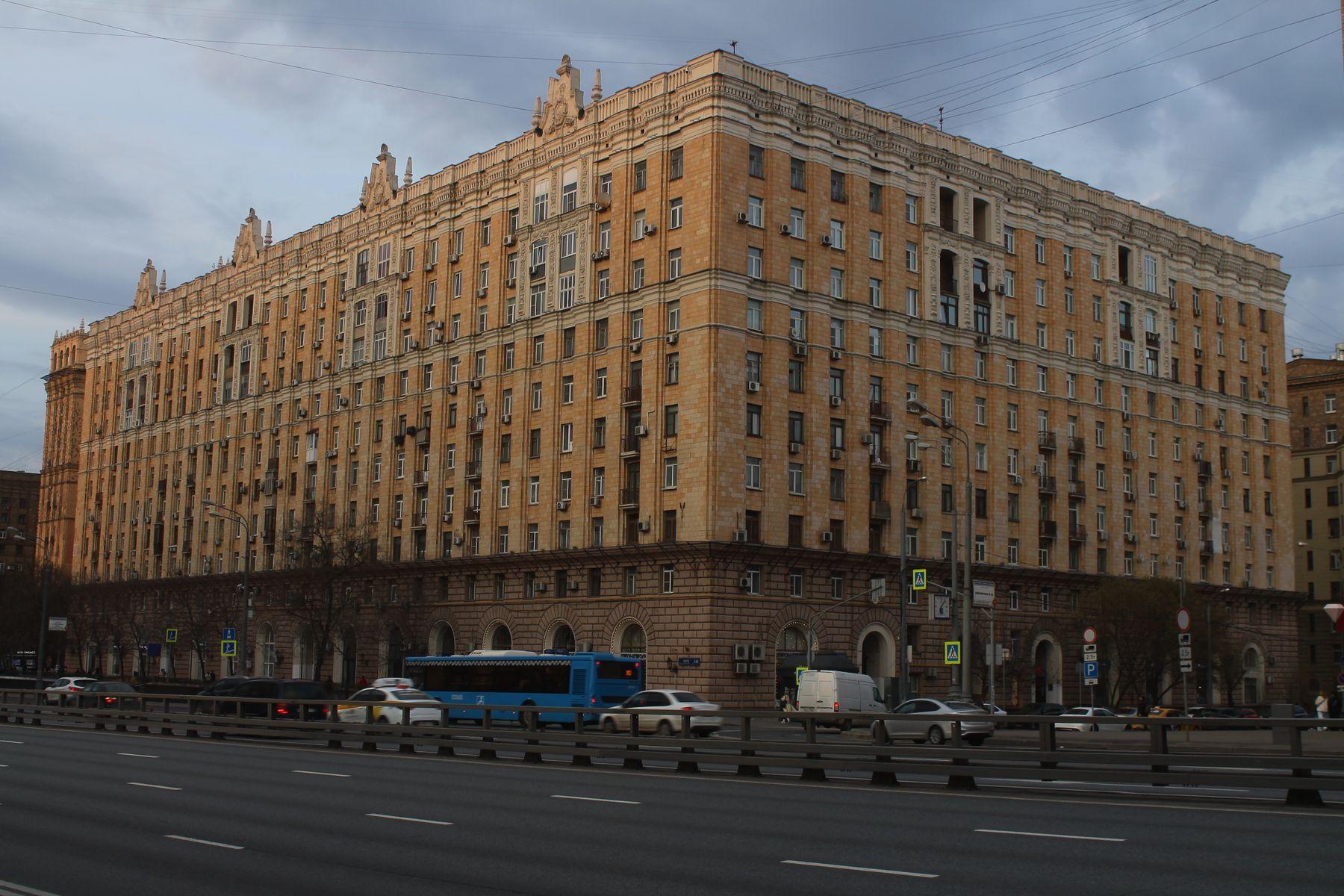проспект Мира,118 Москва