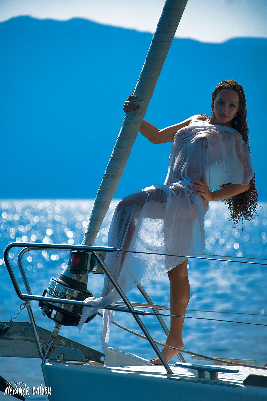 *** батыру александр_батыру batyru alexandr_batyru ню nu nude море романтика