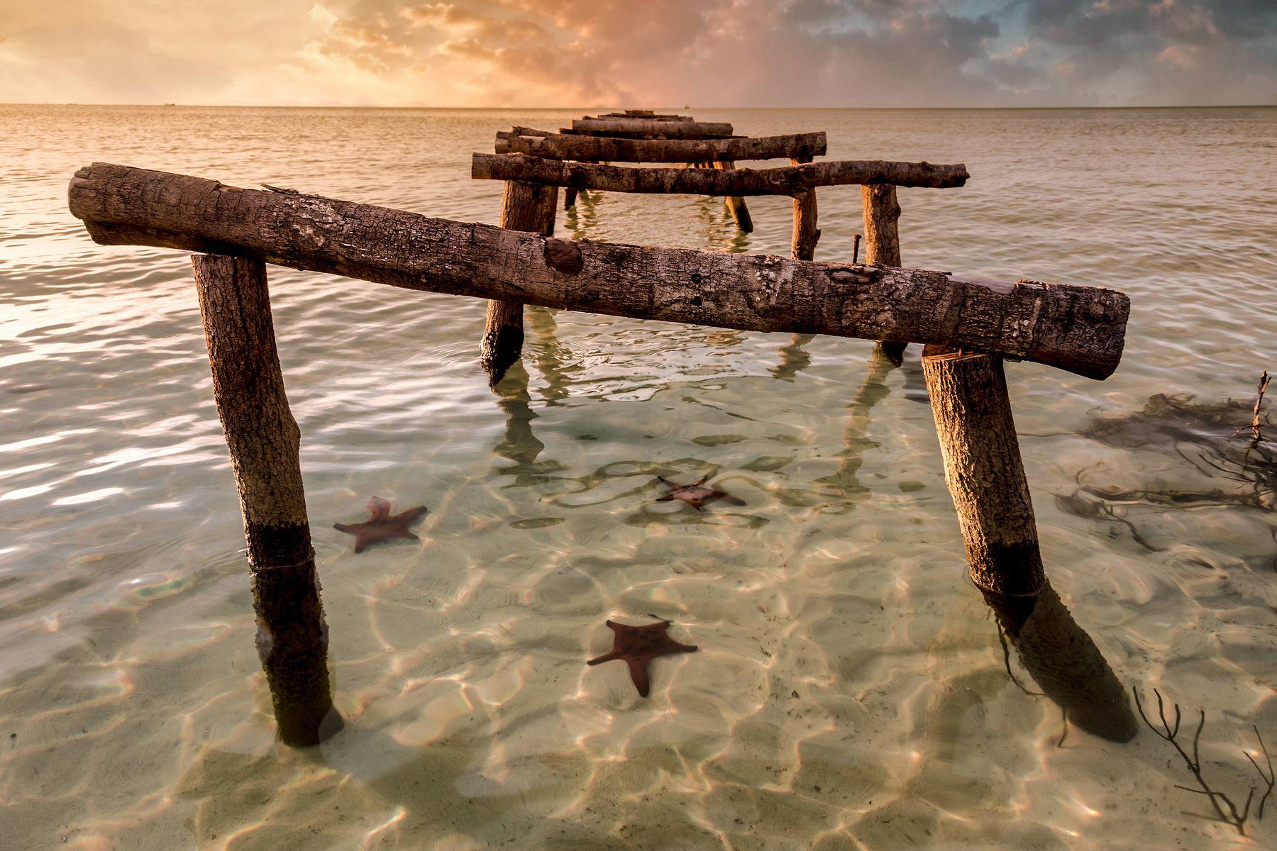 *** Фукуок Вьетнам море мост
