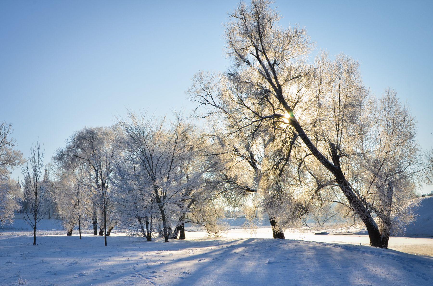 ***Из серии зимняя сказка.....