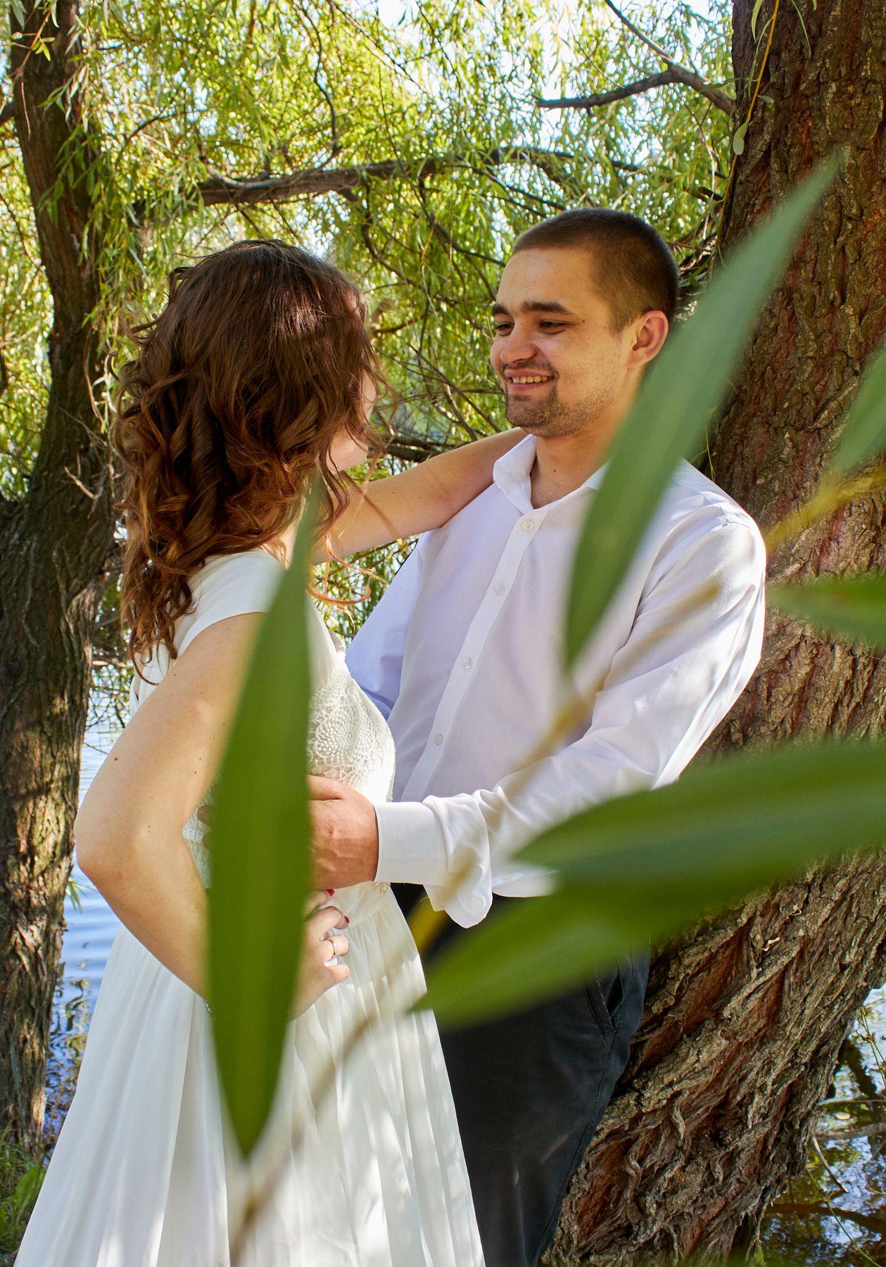 *** Свадебные фото