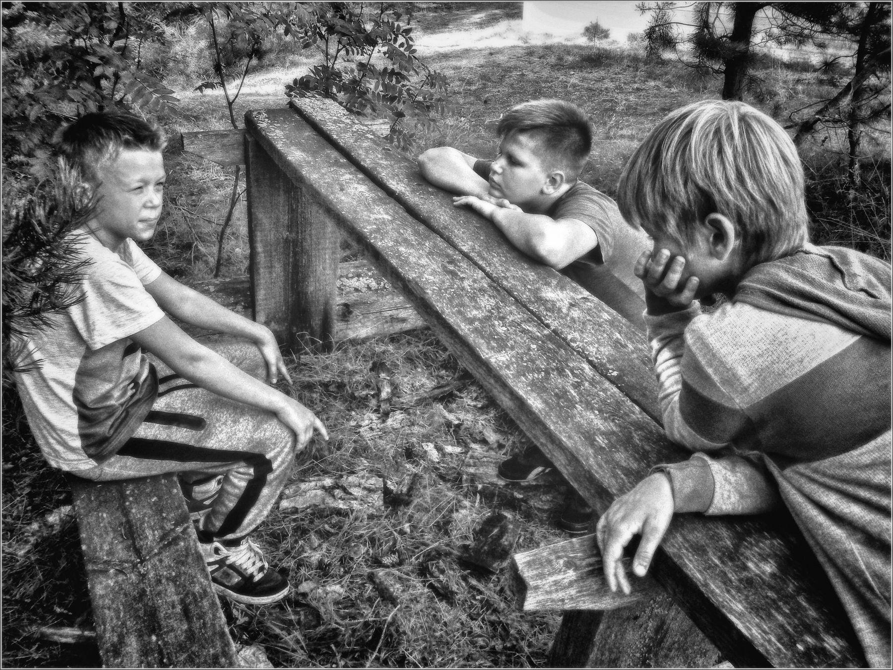 *Решено: вечером ничего не делаем!* фотография путешествие лето дети подростки жанр Фото.Сайт Светлана Мамакина Lihgra Adventure детский мир