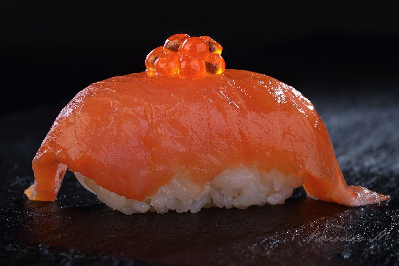 Фарерский лосось