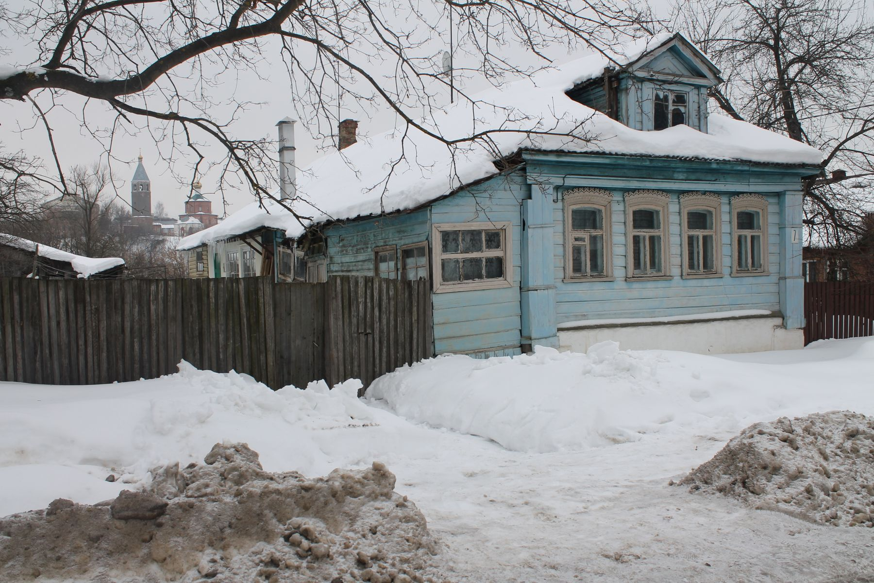 Клин (Московская область) Клин