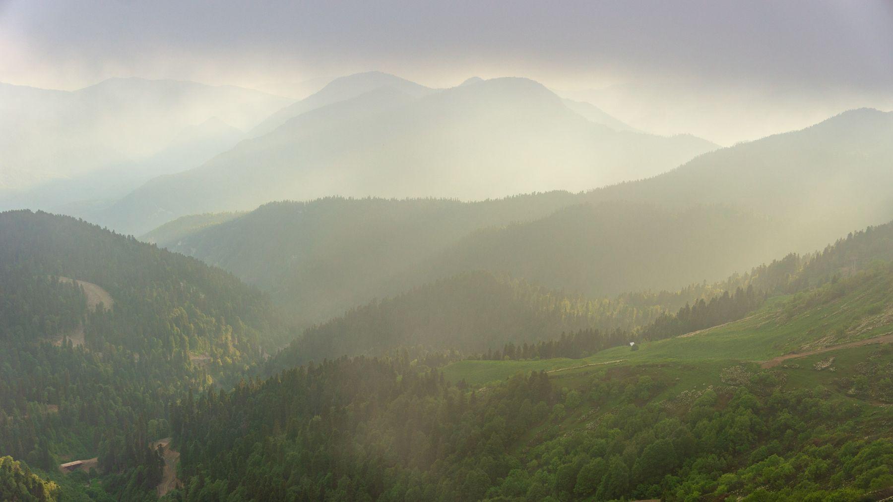 *** Кавказ