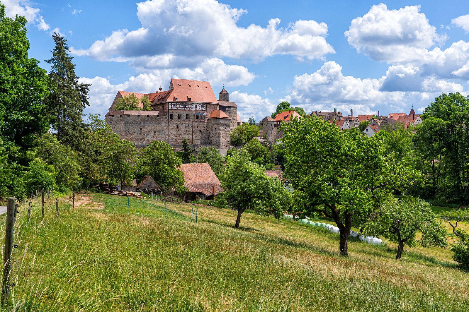 *** Кадольцбург Бавария