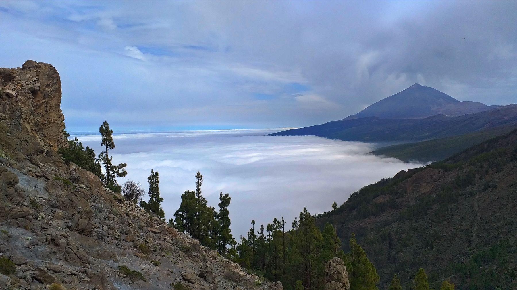 Лучше гор... Горы пейзаж красота природы