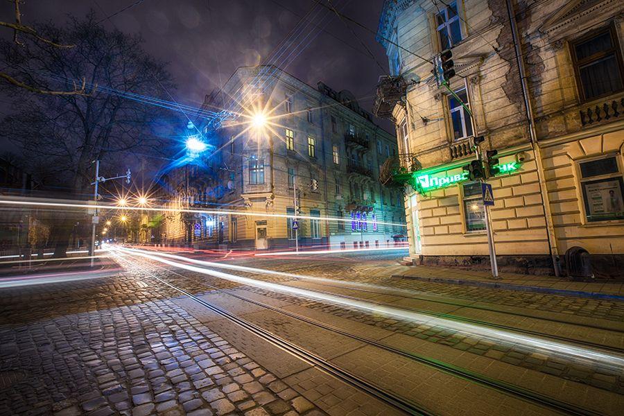 Lvov 9260 Photographer Alexander Tolchinskiy