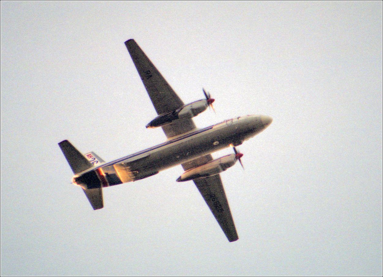 Ан-26 Ан-26 авиация самолет полет