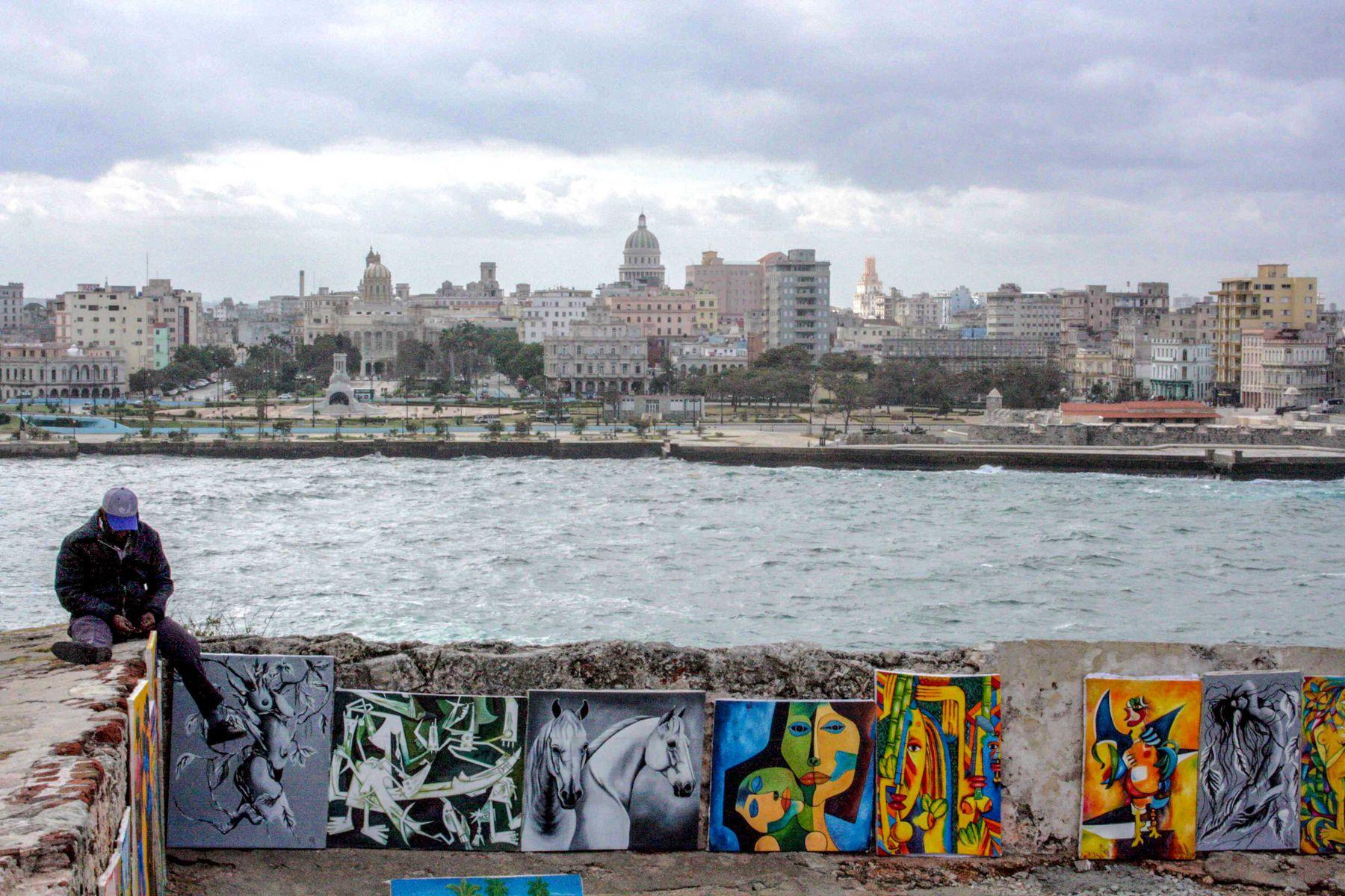 Гавана 2010 Куба