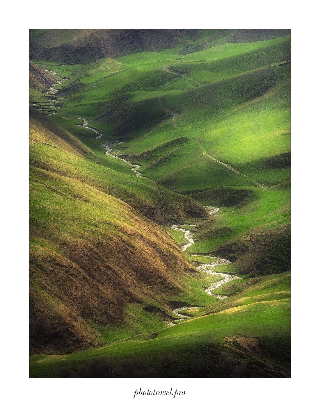 Кавказ прекрасен! Кавказ Чечня Дагестан весна