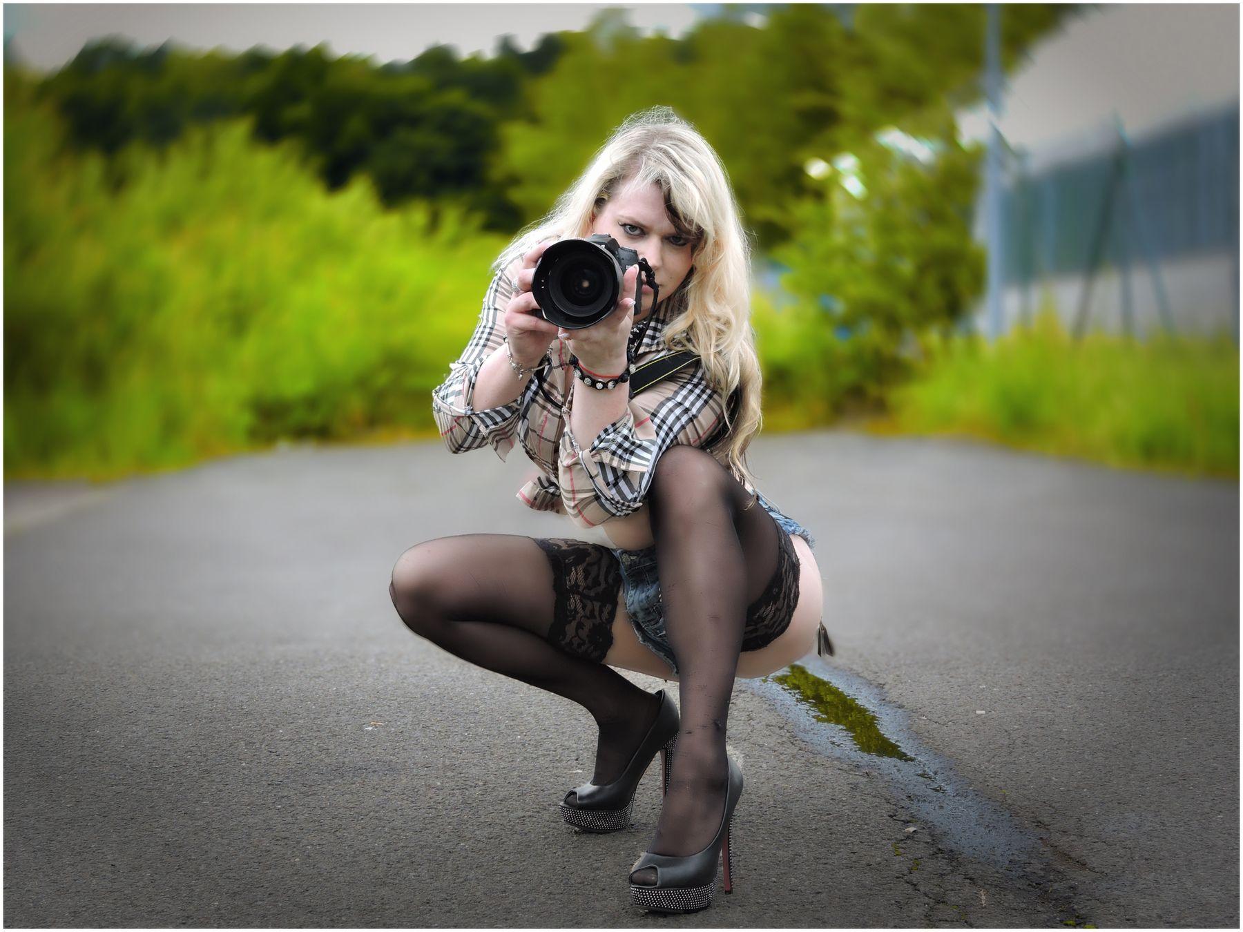 фото-графиня