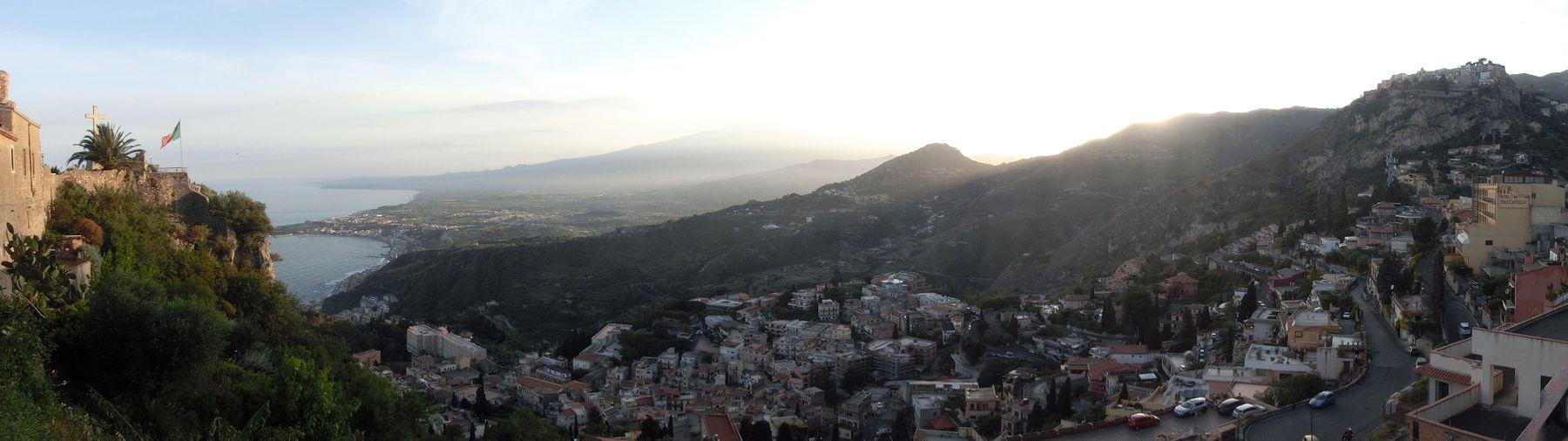 Сицилия. Сицилия