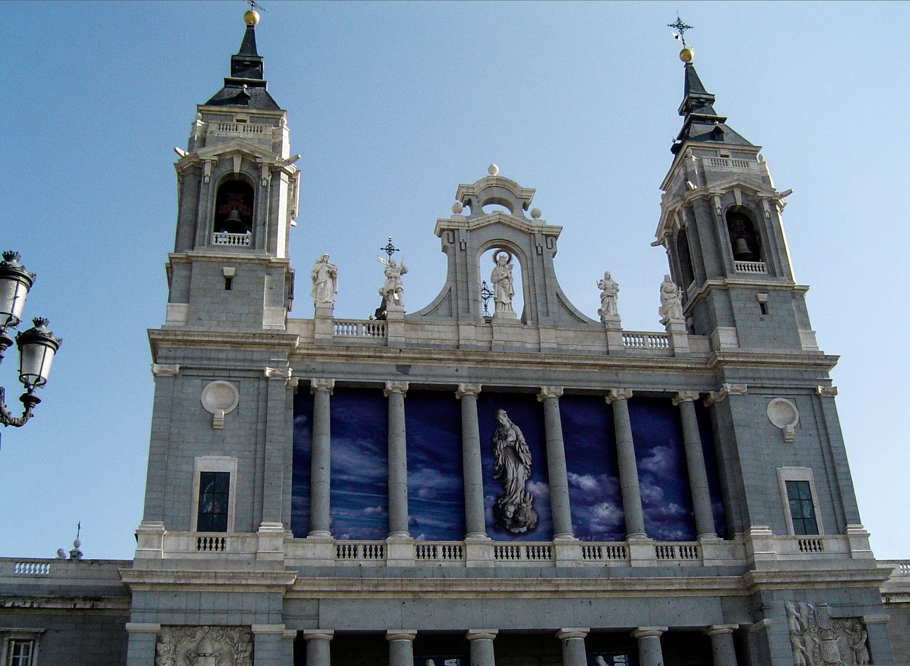 Мадрид, Испания (13.06.2005)