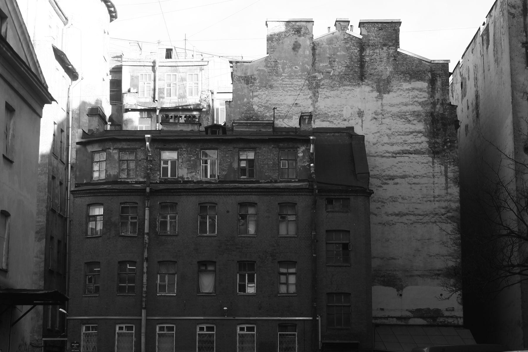 Перекупной переулок (Санкт-Петербург) Санкт-Петербург