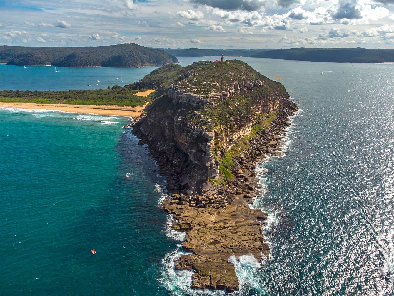 *** Австралия Sydney