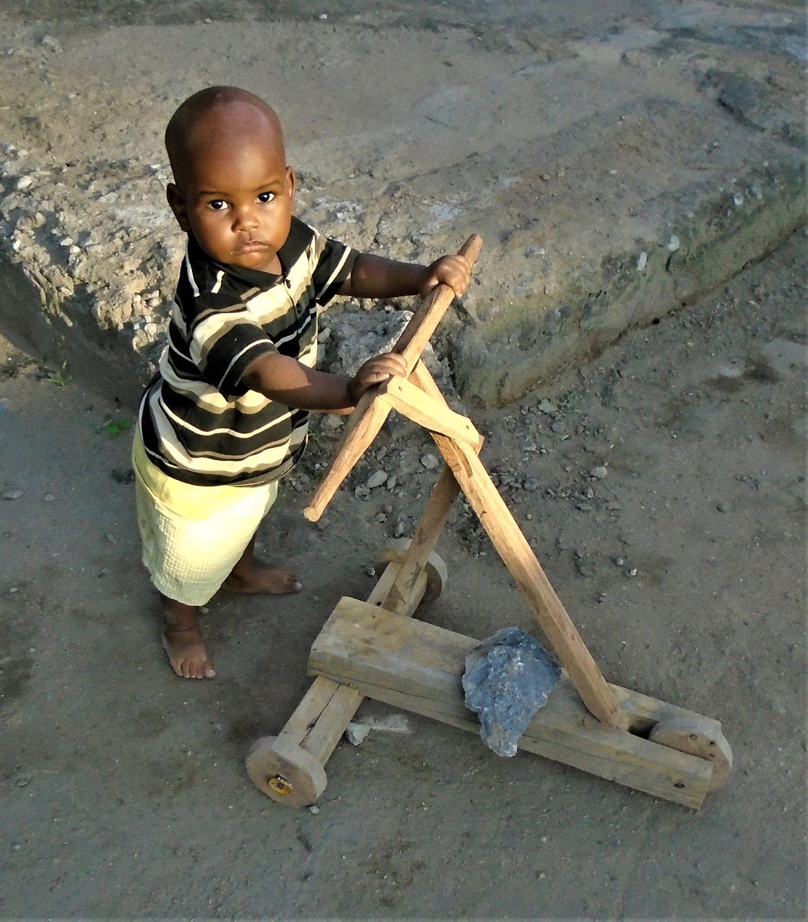 Танзания. Малыш. африка танзания