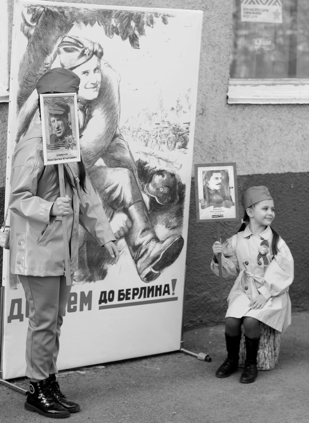 День победы!!! Жанр детский мир репортаж арт путешествия