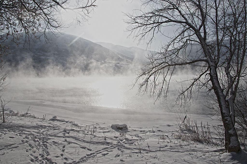 ассират алмустаким Серебрянск Иртыш мост