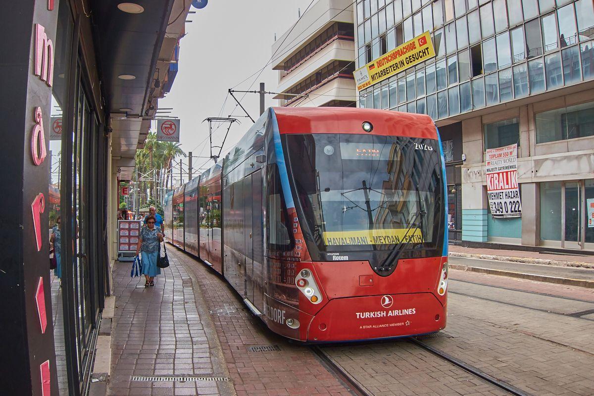 *** трамвай транспорт