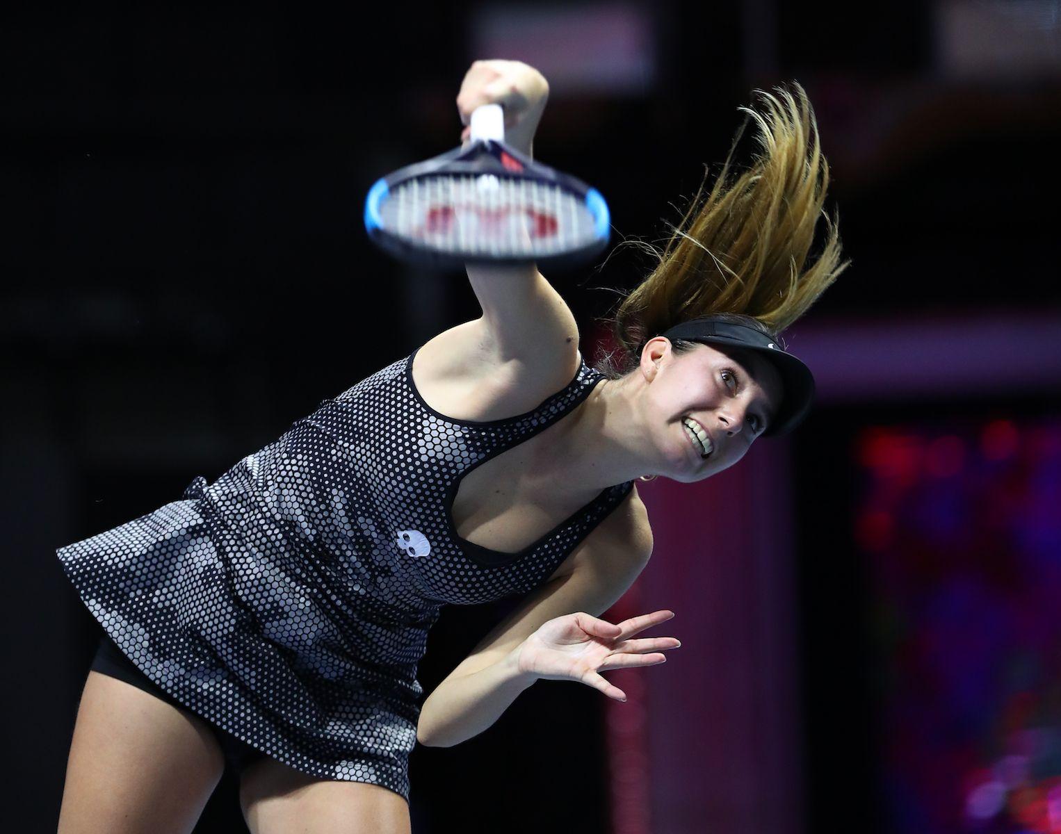 *** tennis big WTA Petersburg player racket russia ball Alextennis