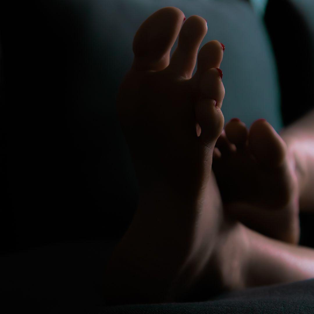 toes футфетиш ножки пальцы ног