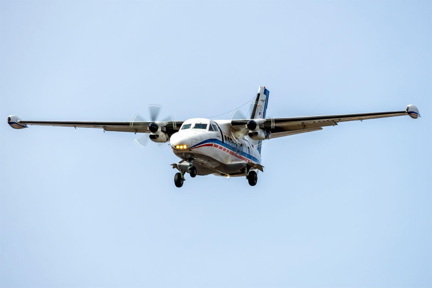 RA-67007 споттинг Russia Siberia Irkutsk Россия Сибирь Иркутск spotting airline aircraft airplane