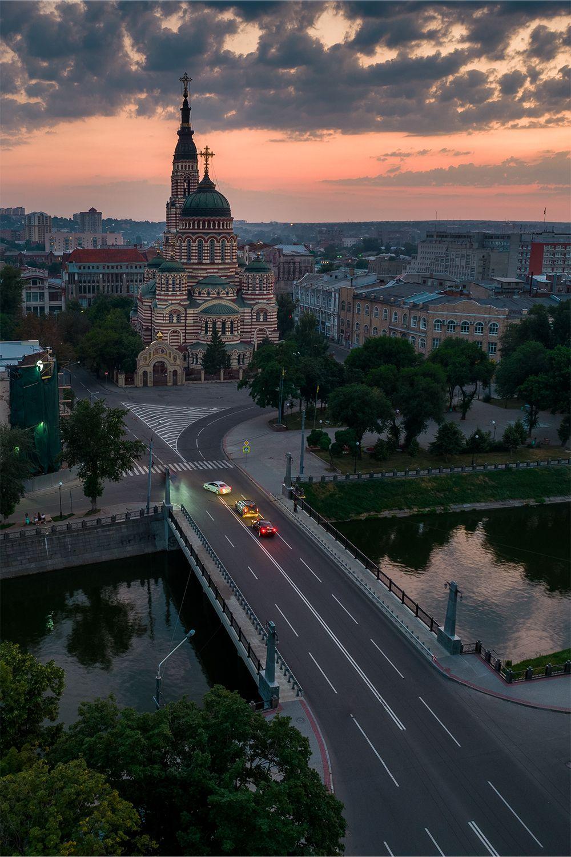 *** Харьков