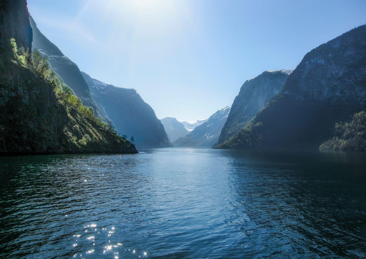 ***Норвегия.