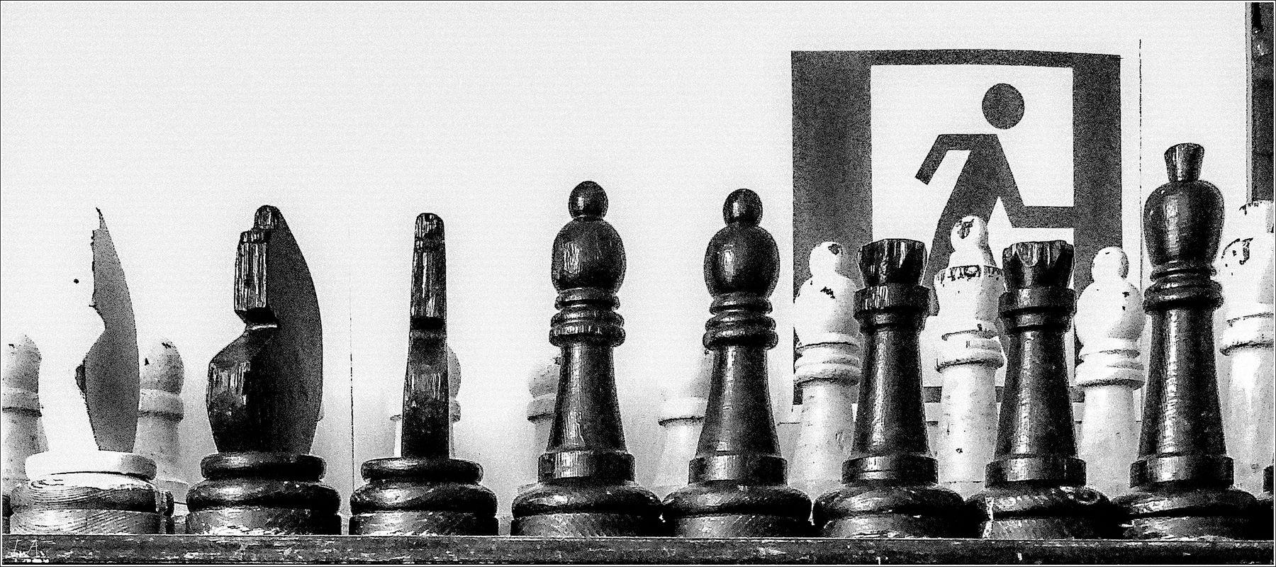 *Постаревшие шахматы* фотография путешествие дом отдыха предметы шахматы фигуры остальное Фото.Сайт Светлана Мамакина Lihgra Adventure