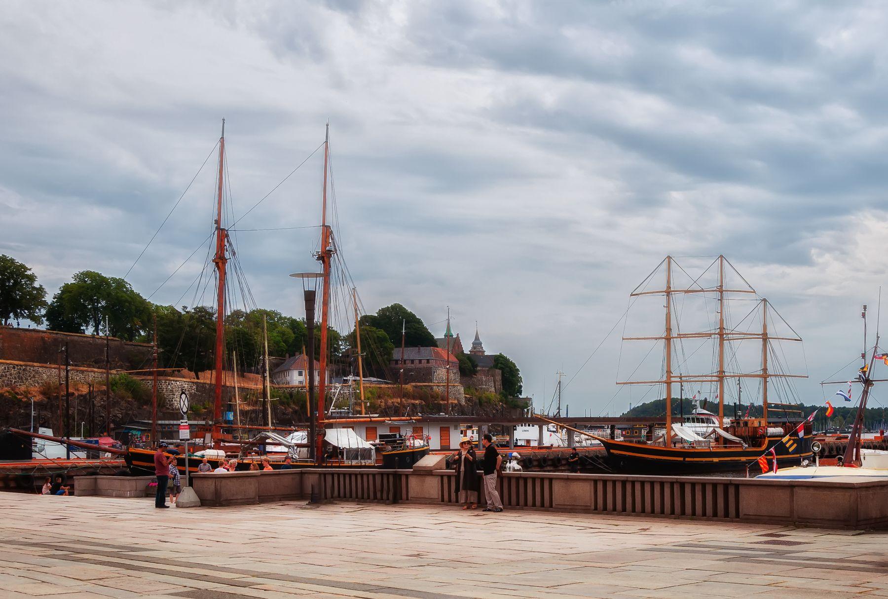 Северный порт