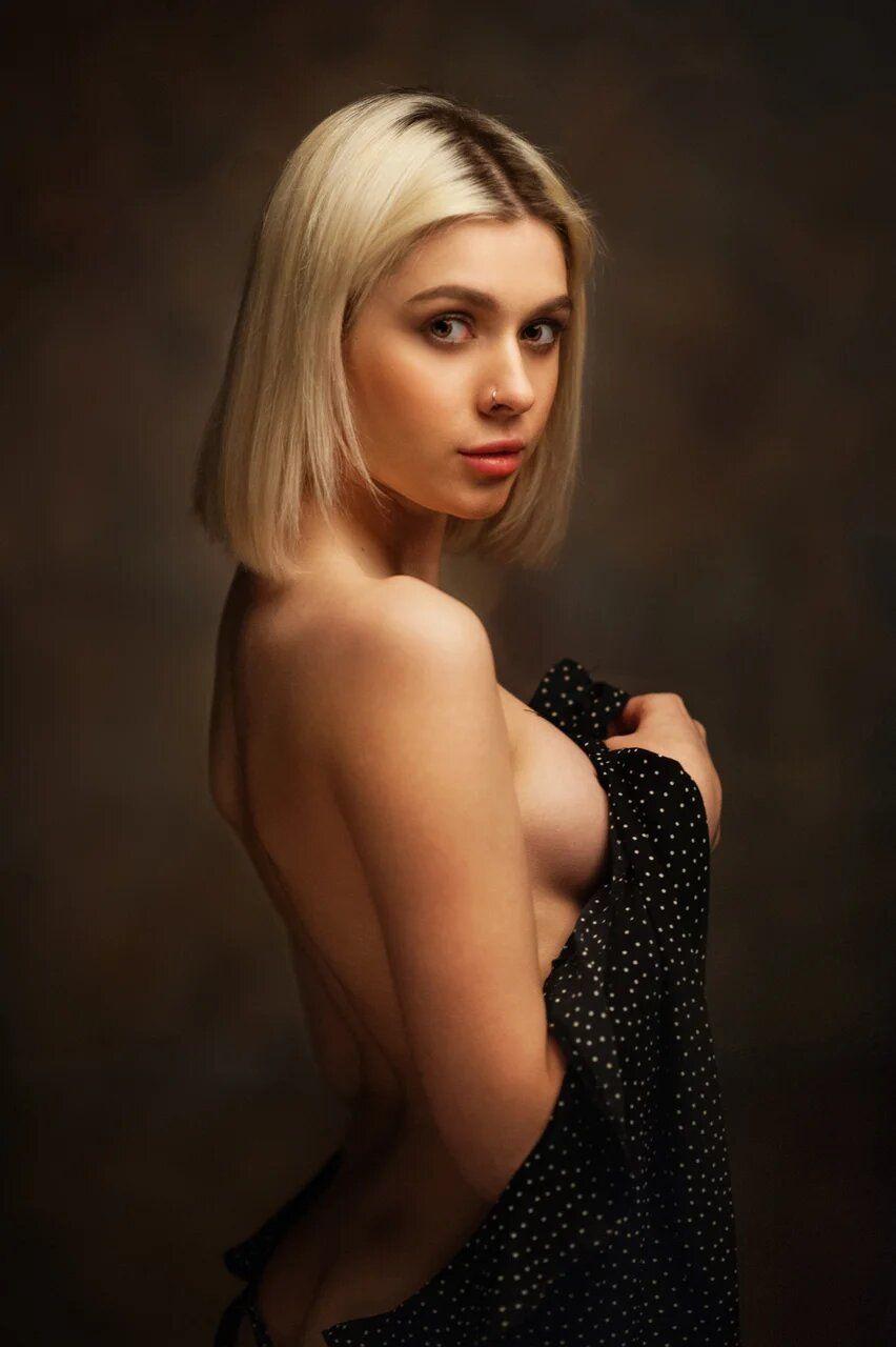 Portrait 2021 beautiful girl model portrait portrait2021 sexy studio the-maksimov woman