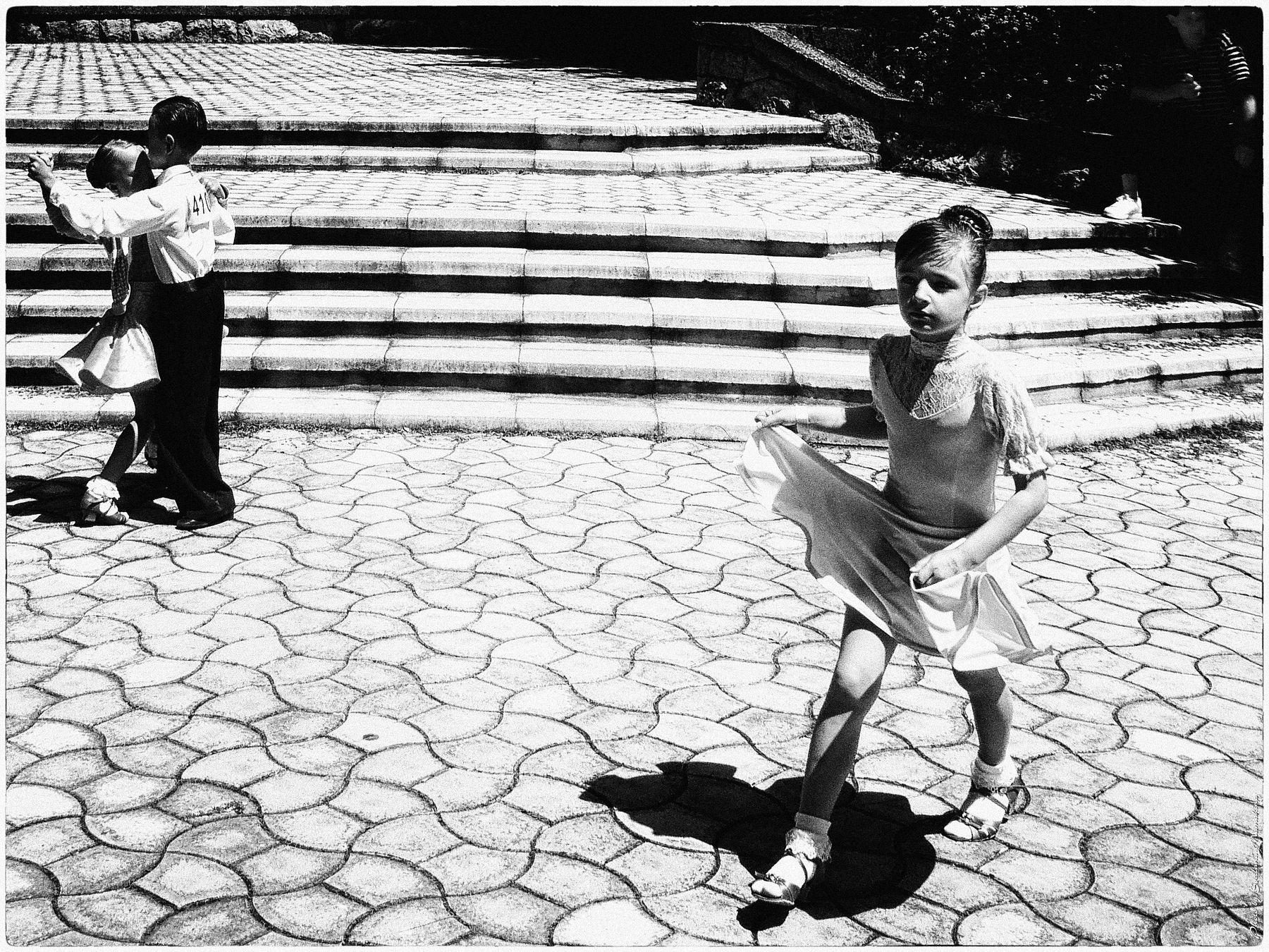 *Движение в размере на три четверти* фотография путешествие лето танец вальс дети жанр Фото.Сайт Светлана Мамакина Lihgra Adventure