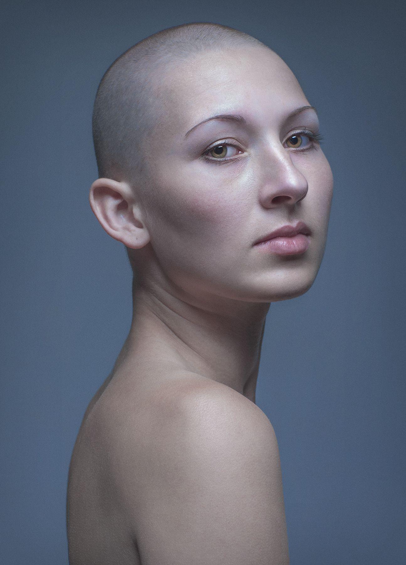 Портрет Евгении woman girl beauty portrait