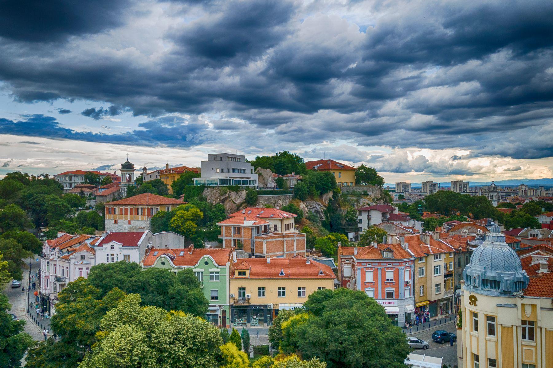 Пловдив Пловдив