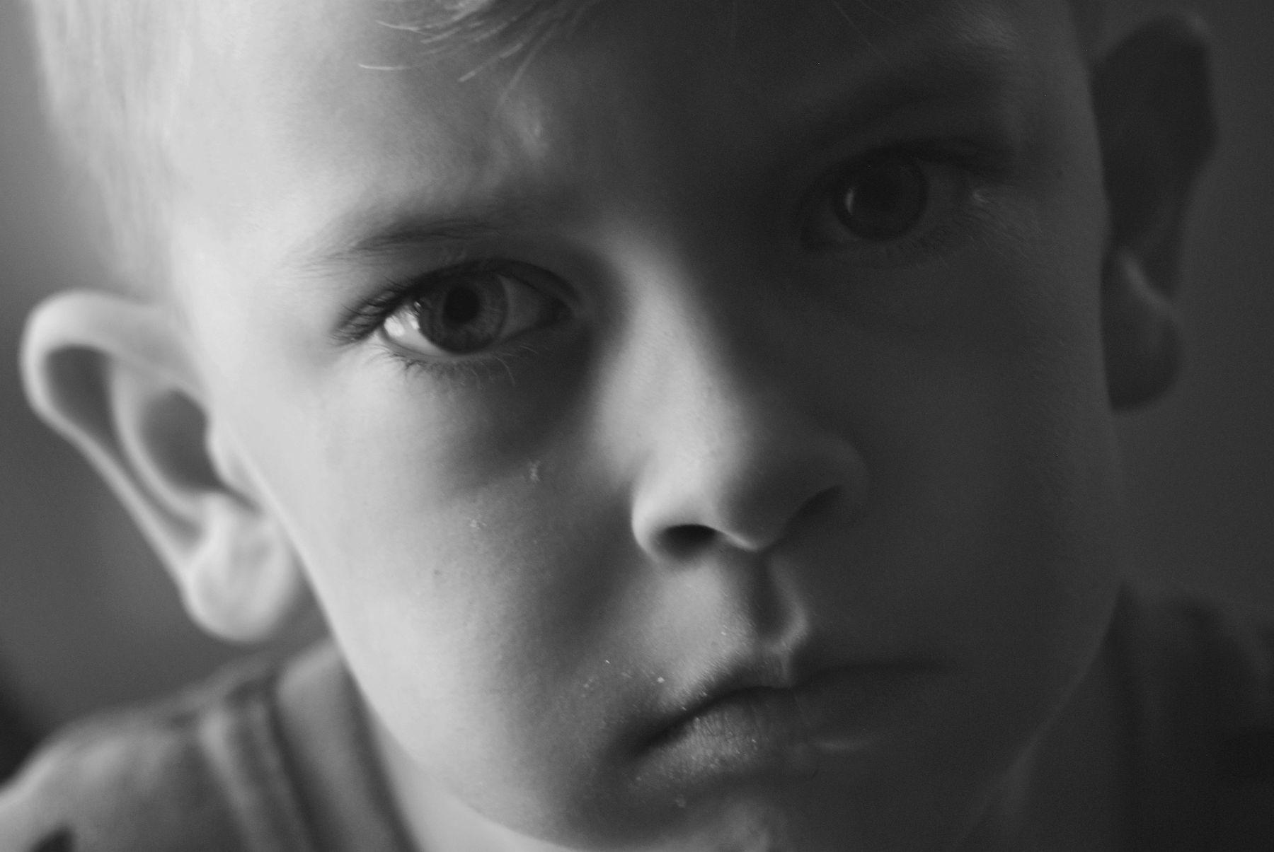 Максим портрет дети