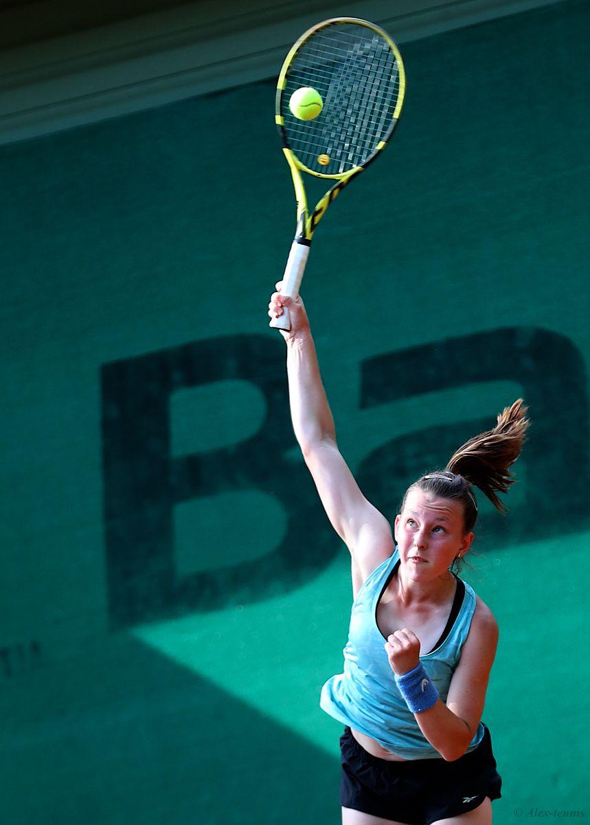 *** tennis big moscow junior russia racket ball court Alextennis