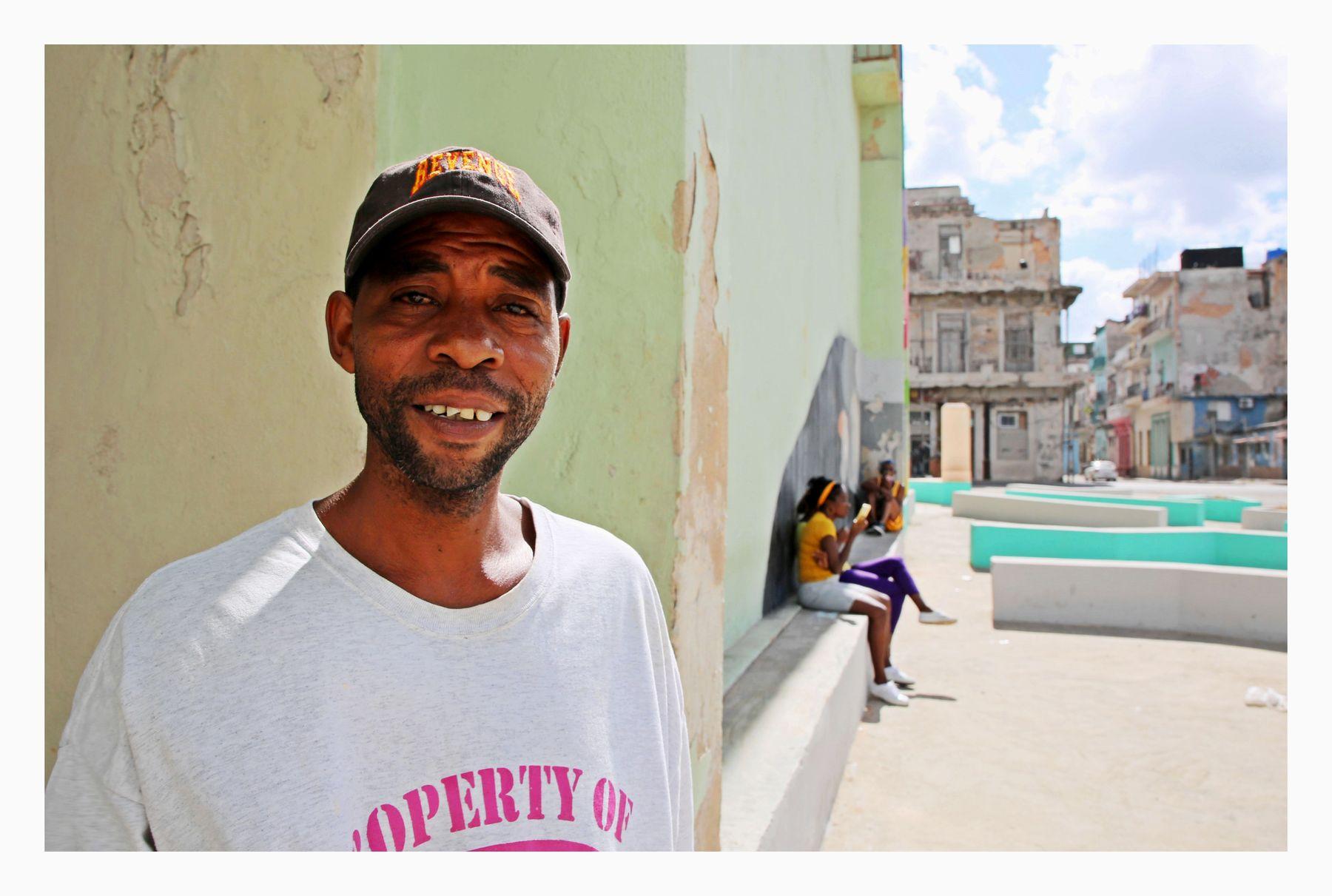yo no tengo amigo cuba la habana vieja libre isla bonita cubanos
