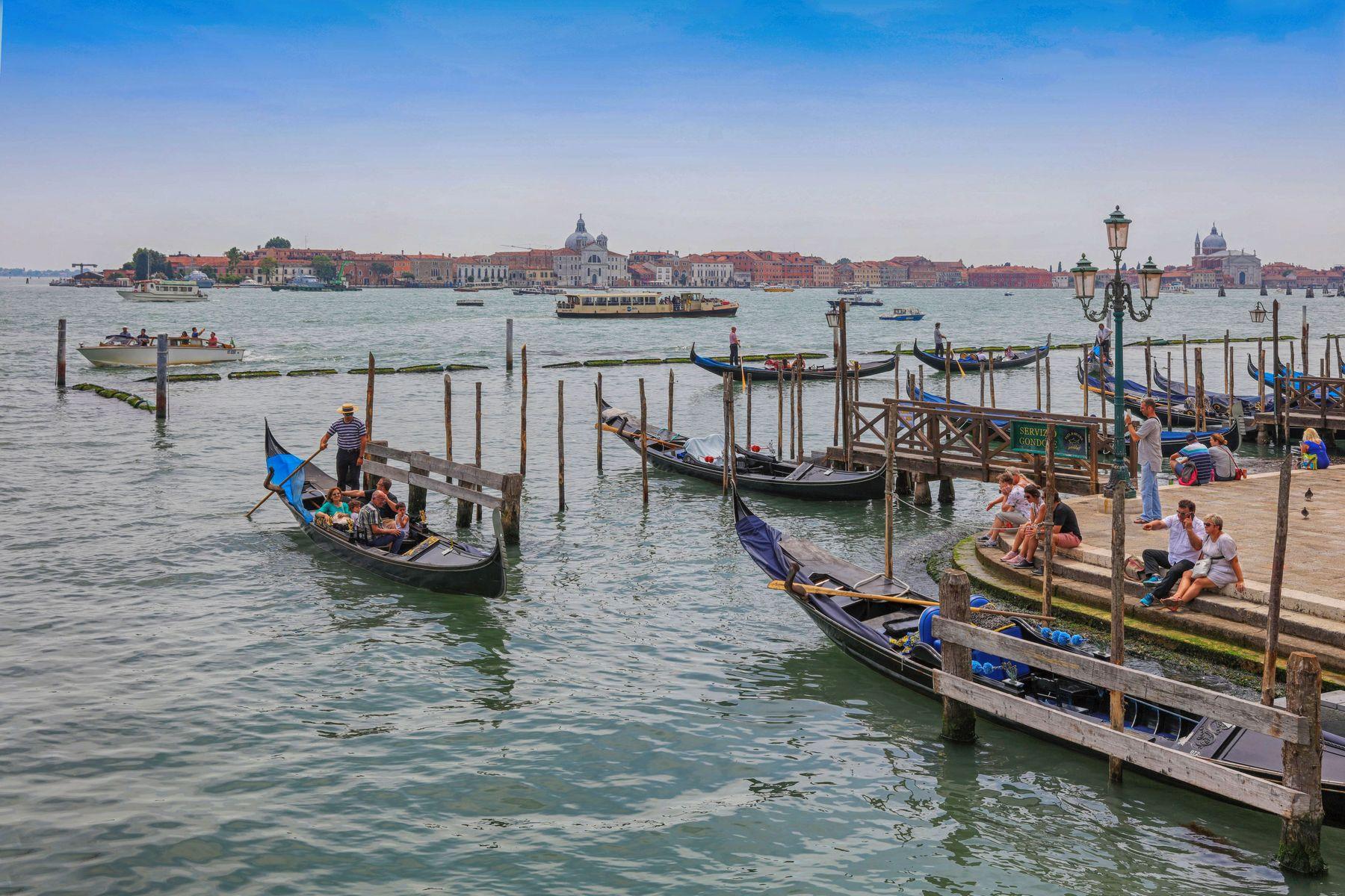 Венеция Венеция