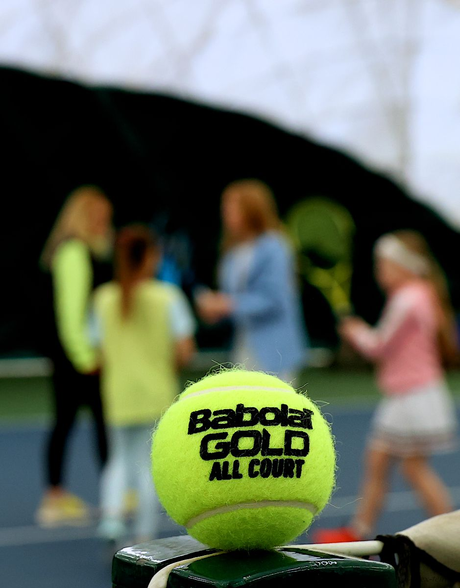*** tennis big moscow Kolomensky russia racket ball court Alextennis Babolat