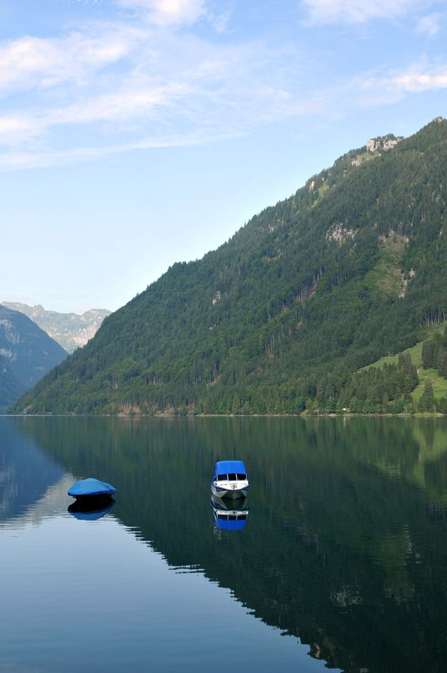 Careless Whisper Switzerland Glarus