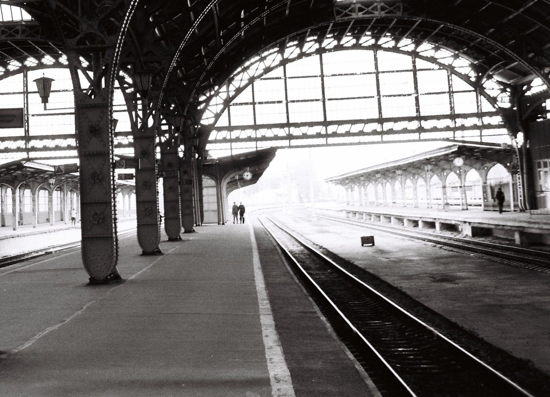 Вокзал потерянных снов