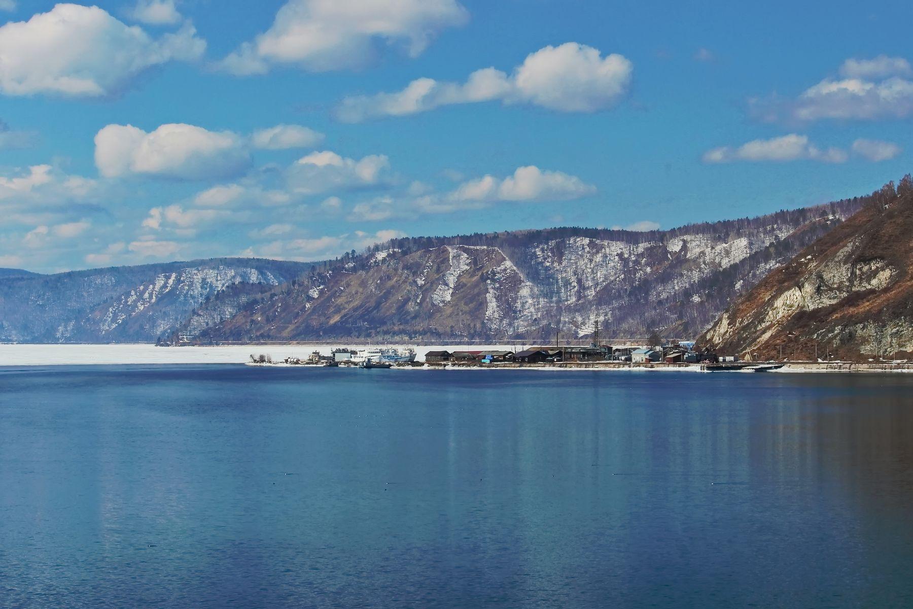 Порт Байкал байкал порт