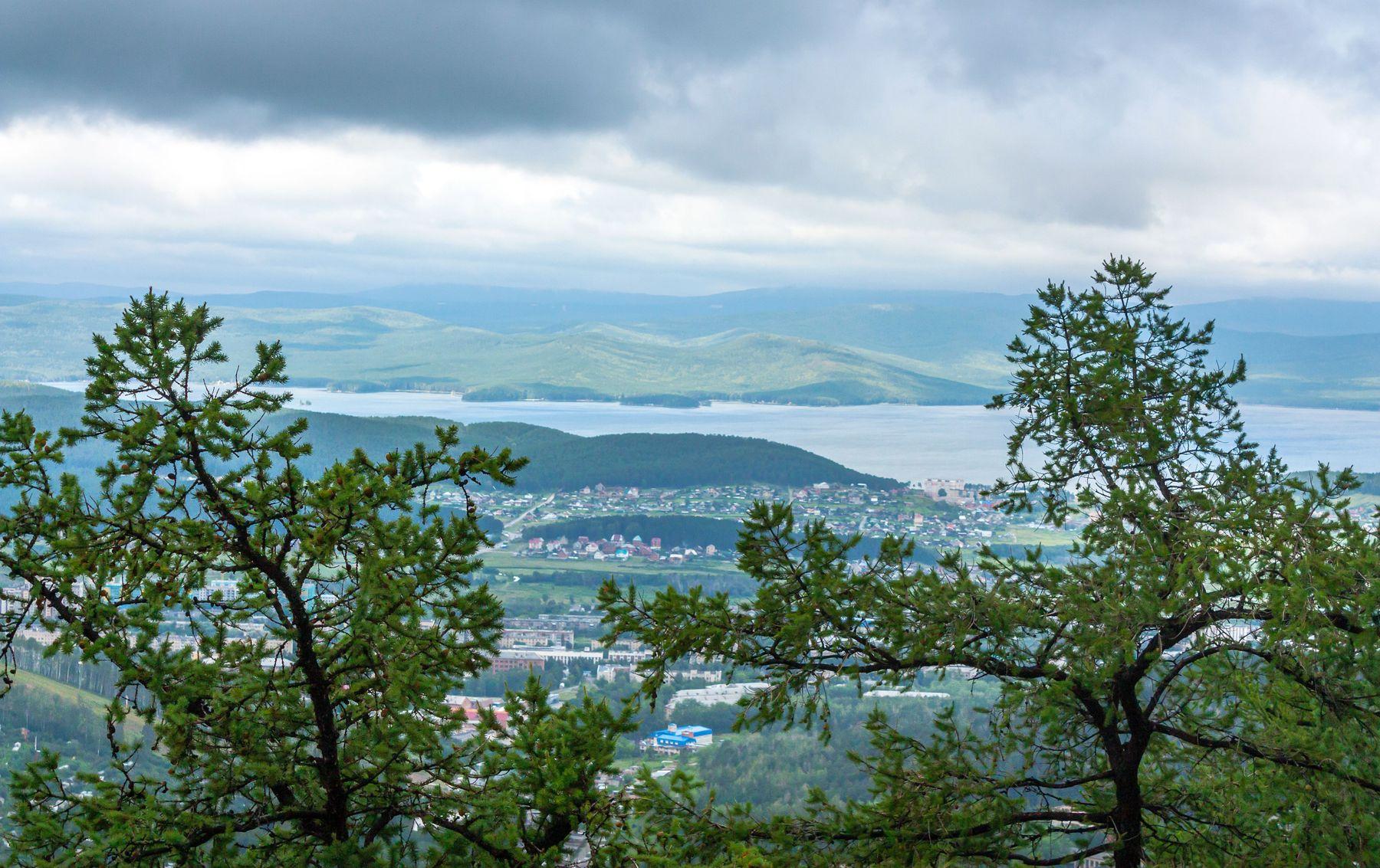 На перевале. Ильменский хребет. Южный Урал Миасс Ильменский хребет перевал природа лето